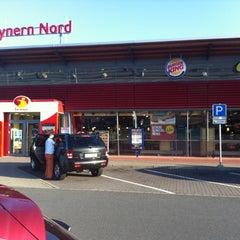 Photo taken at Rasthof Rhynern Nord by Jan G. on 6/9/2012