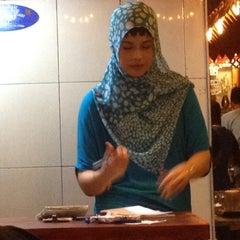 Photo taken at Efa tomyam@balok pedane by Jaz Rz J on 2/25/2012