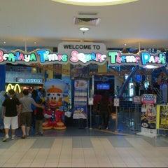 Photo taken at Berjaya Times Square Theme Park by Mohd A. on 8/26/2012