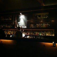 Photo taken at Bar No. 308 by Kyle M. on 6/5/2012