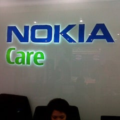 Photo taken at Nokia Care Center by Aeon A. on 12/15/2011
