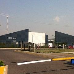 Photo taken at Universidad TecMilenio Campus Cuautitlán Izcalli by And3n S. on 5/8/2012