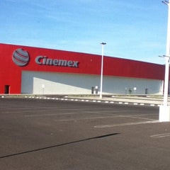 Photo taken at Cinemex Atlacomulco by Juan T. on 9/27/2011