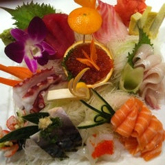 Photo taken at FuGaKyu Japanese Cuisine by Alex L. on 7/26/2011