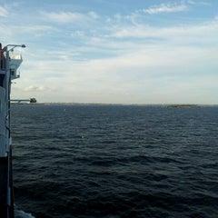 Photo taken at M/S Nordlandia by Paavo J. on 8/4/2012