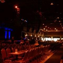 Photo taken at Hampton Beach Casino Ballroom by Ashley B. on 8/17/2012