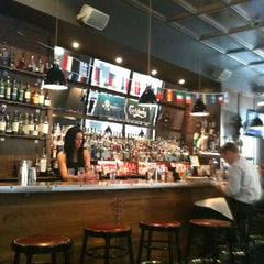 Photo taken at The Bailey Pub & Brasserie by Claire B. on 6/8/2012