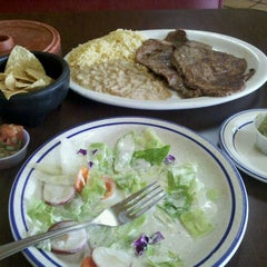 Photo taken at Mikasa Restaurant by mark g. on 10/20/2011