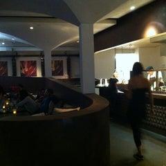Photo taken at CASA Restaurant by robotgoboom on 7/15/2011