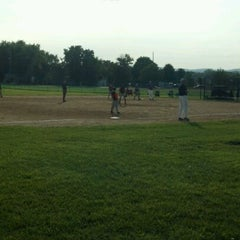 Photo taken at Cousler Park by Chele B. on 6/14/2012