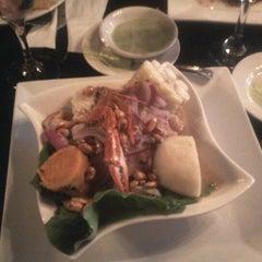Photo taken at Chimu Peruvian Cuisine by Harold C. on 8/21/2011
