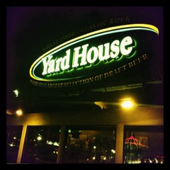 Photo taken at Yard House by Charles S. on 10/28/2011