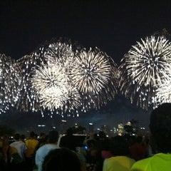 Das Foto wurde bei Macy's 4th of July Fireworks von Mandi G. am 7/5/2011 aufgenommen
