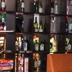 Photo taken at Friendscino Bar & Restaurant by Jasmine E. on 5/16/2011