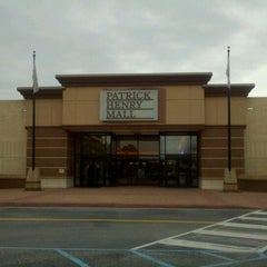 Photo taken at Patrick Henry Mall by Heather M. on 3/25/2011