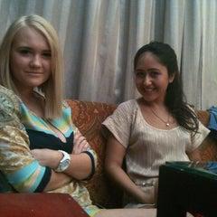 Photo taken at Mallina by Анастасия on 6/23/2012