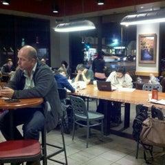 Photo taken at Starbucks by Stella A. on 1/27/2012