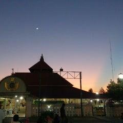 Photo taken at Masjid Gedhe Kauman by Sarah Dyah H. on 8/20/2012
