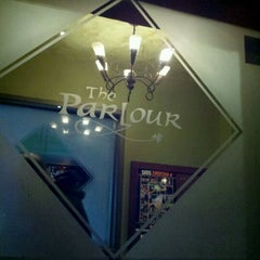 Photo taken at The Parlour by Ben G. on 1/22/2012