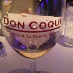 Photo taken at Don Coqui by Joel C. on 8/14/2011