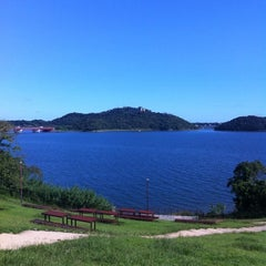 Photo taken at 浜名湖SA (上下集約型) by Daisuke M. on 9/13/2011