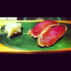 Photo taken at ICHI Sushi by Andy S. on 8/31/2012