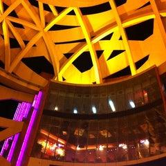 Photo taken at 水游城 AQUA CITY by Alex W. on 1/4/2011