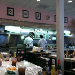 Photo taken at The Grill by N B. on 11/22/2011