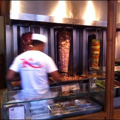 Photo taken at Kebab by Marco C. on 11/30/2011