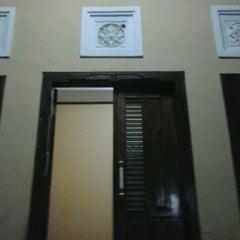 Photo taken at Sanur by IPutu E. on 5/25/2012