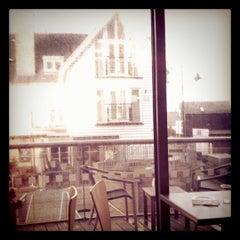 Photo taken at The Horsebridge Centre by Irina H. on 3/22/2012