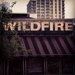 Photo taken at Wildfire by Chad W. on 5/5/2012
