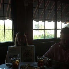 Photo taken at The Steakhouse by Danielle on 8/23/2012