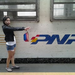 Photo taken at PNR (Naga Station) by Jules S. on 2/29/2012