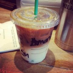 Photo taken at Starbucks by Amanda C. on 7/5/2012