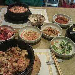 Photo taken at Hae Rim by Gary P. on 7/29/2012