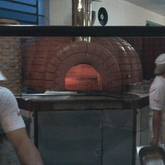 Photo taken at Pereira's Pizzas by Wanderley P. on 1/6/2012