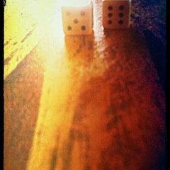 Photo taken at Splash Cafe by linouz on 12/15/2011