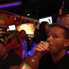 Photo taken at Señor Frogs by Richard D. on 7/17/2012