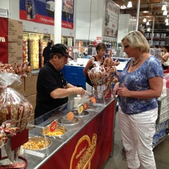 Photo taken at Costco Wholesale by Steven S. on 7/14/2012