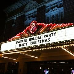 Photo taken at Paramount Theatre by Sean J. on 12/1/2011