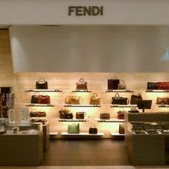Photo taken at Fendi by Jorge C. on 9/25/2011
