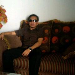 Photo taken at Cipinang Jaya by Fauzy U. on 1/17/2012