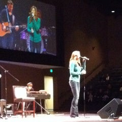 Photo taken at Gateway Church - McNeil Campus by Chuck H. on 12/4/2011