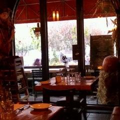 Photo taken at Scottadito Osteria Toscana by Janice E. on 10/29/2011