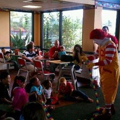 Photo taken at McDonald's by Chris H. on 11/5/2011