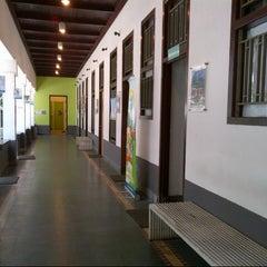 Photo taken at EF English First by Maya P. on 9/12/2012