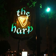Photo taken at The Harp by Benjamin S. on 4/8/2011