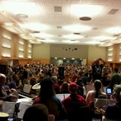 Photo taken at Smith Memorial Student Union (PSU) by John C. on 3/11/2012