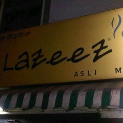Photo taken at Lazeez Express by Kalesh S. on 10/16/2011
